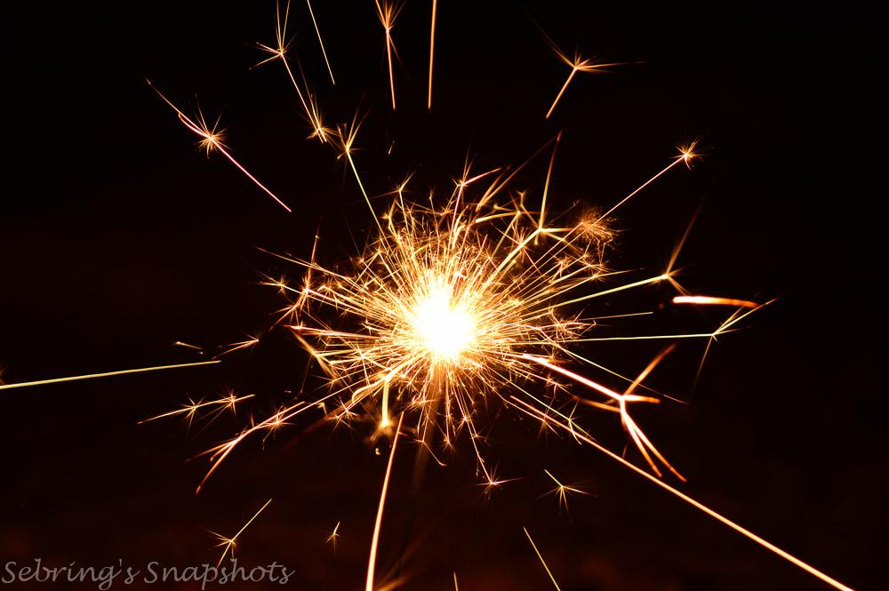 Magic Spark Lightening