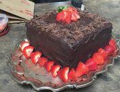 Cake - Adventure Story