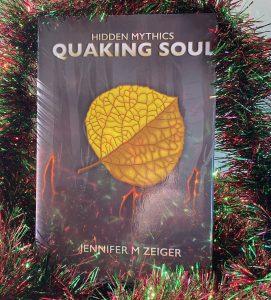 Quaking Soul