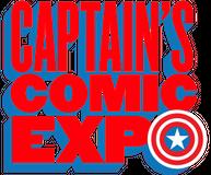Captain's Comics Expo