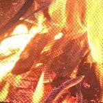 Fire - Adventure Story