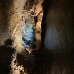 Cavern Pool - Adventure story