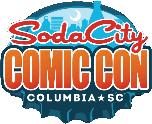Soda City Comic Con