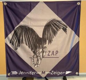 Zap - Zeiger Adventure publishing