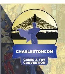 CharlestonCon Logo